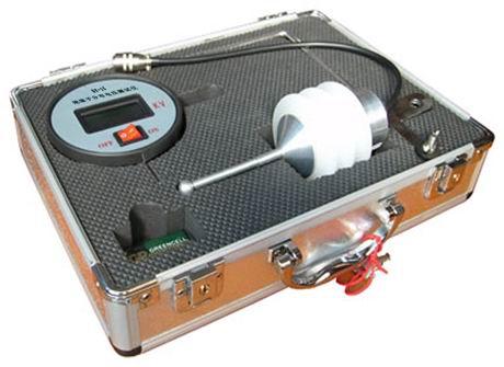 GY-15绝缘子分布电压测试仪