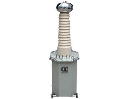 GY-油浸式试验变压器