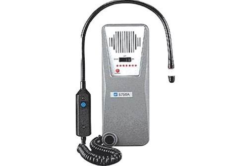 5750ASF6气体检漏仪