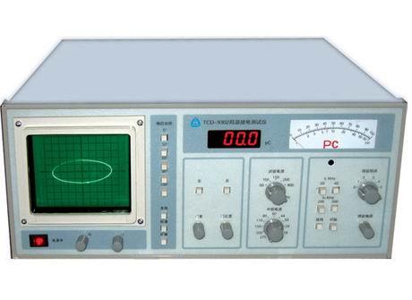 GYJF-II局部放电测试仪