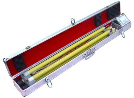 GY560指针高压核相器