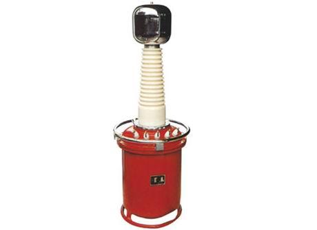 GY330充气式试验变压器