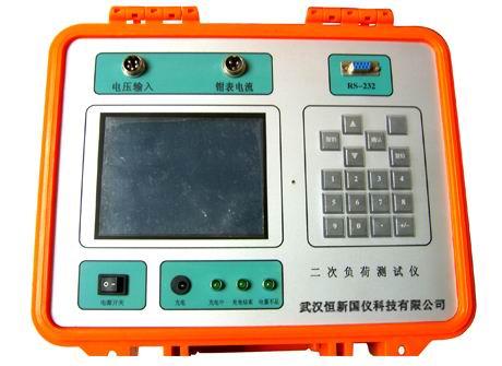 GY-FH二次负荷测试仪
