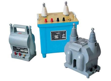 GY系列标准电压互感器