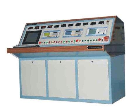 GYBZT—III变压器综合测试台