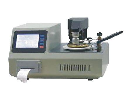 GY3201闭口闪点测定仪