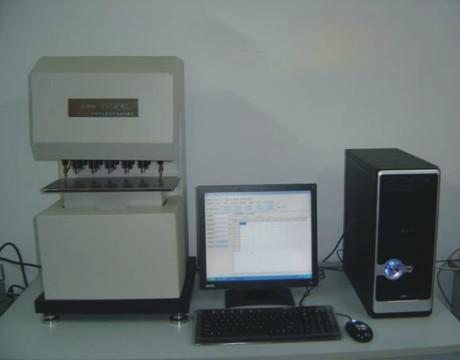 硅钢片涂层绝缘电阻测量仪