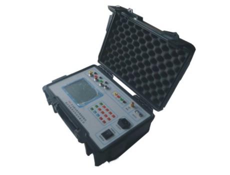 GY998三相电能表现场校验仪