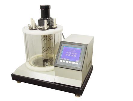 GY1301运动粘度测定仪