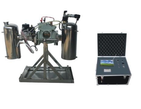 GYRLC—8YQ瓦斯继电器校验仪
