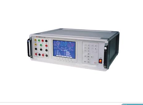 GY9203型RTM交流采样变送器校验仪
