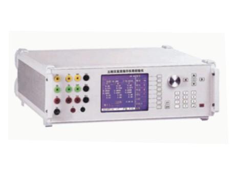 GY9201交直流指示仪表检定装置