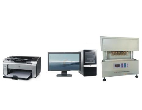 GY-2000EC硅钢片铁损自动检测装置