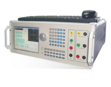 GY3030A三相谐波标准源