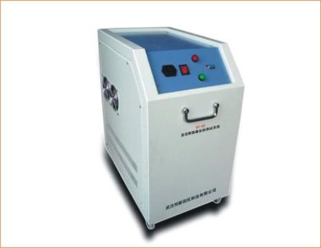 GY-AS直流断路器安秒测试系统