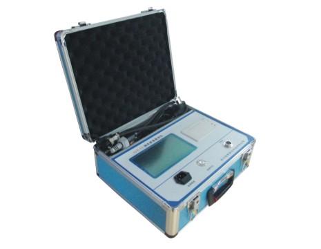 油液质量分析仪产品图片